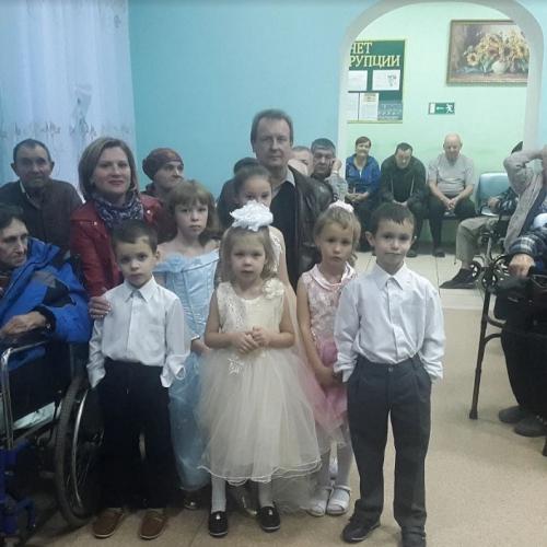 Г павловск воронежской области дом престарелых социальные дома для престарелых в татарстане